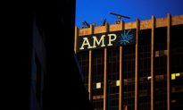 Australian Banking Inquiry Claims First Scalp as AMP CEO Steps Down