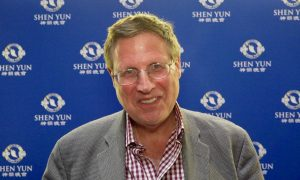 Shen Yun 'a Magical Performance,' Managing Director Says