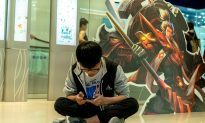 How Chinese Game Developers Get People Hooked on Online Games
