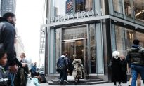 US Retail Sector on the Mend