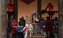 'Anna Bolena': The Queen Who Changed History