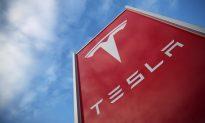 Nikola Motor Sues Tesla Alleging Design Patent Violation