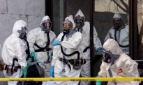 Anthrax Outbreak in Central China Prompts Travel Advisory in Russia