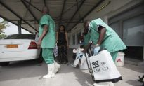 Seventeen Deaths Reported in Congo as Ebola Outbreak Confirmed