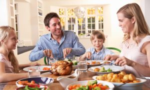 6 Tips to Encourage Healthy Eating in Your Family