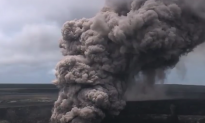 Kilauea Volcano Eruption Would Be Extremely Dangerous