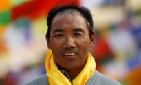 Two Sherpa Climbers Set New Summit Records on Everest