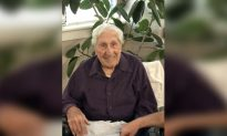 101-Year-Old Former NYPD Detective Honored by NYCDEA