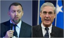 Mueller Oversaw FBI Operation Courting Russian Oligarch Connected to Paul Manafort: Report