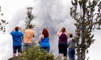 'Ballistic Blocks' Shoot From Hawaii Volcano, May Mark Start of Violent Eruptions