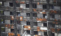 UK Could Ban Combustible Materials in Tall Buildings After Grenfell Fire