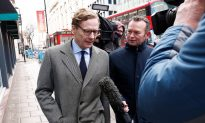 Former Cambridge Analytica Boss to Appear Before British Lawmakers