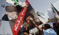 US and Gulf Partners Sanction Lebanon's Hezbollah Leader, Deputy