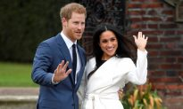 Royal Wedding 2018: Excitement Mounts as Prince Harry Prepares to Wed Meghan Markle