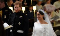 Royal Wedding 2018: Prince Harry and Meghan Markle Married at Windsor