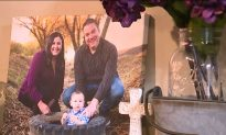 California Mother Starts a GoFundMe Campaign After the Death of Her Husband