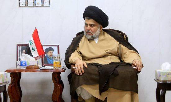 Political Bloc of Shi'ite Cleric Muqtada Al-Sadr Wins Iraq Election With Populist Message