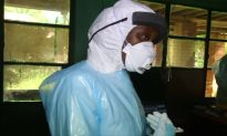 Confirmed Ebola Cases Rise to 13 in Congo's Latest Outbreak