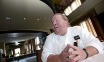 Police Probe Celebrity Chef Mario Batali for Sexual Misconduct: Media