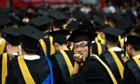 Leaked Document Reveals Informant Culture on China's Campuses