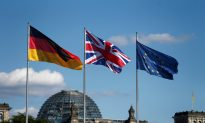 Britons Dash to Become German Before Brexit
