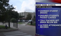 Grade Changing Scandal Uncovered at Furr High School