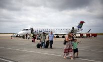South Africa Authorities Halt Flights of State-Run SA Express Over Safety