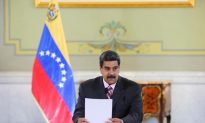 OAS Says to Present Evidence of Venezuela Rights Violations to the Hague