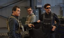 Movie Review: 'Sicario: Day of the Soldado': A Terrifying Case of Islamic Terrorists Infiltrating the USA Through Mexico