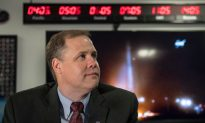 NASA Wants Space Fuel Station Around Moon
