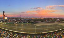How Daytona Celebrates Independence Day Weekend—With NASCAR Racing