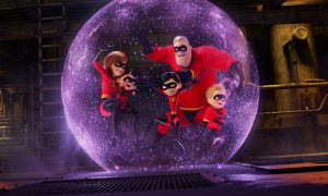 Film Review: 'Incredibles 2': Super Successful Sequel