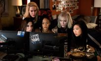 Film Review: 'Ocean's 8′: Ladies' Night at The Met; They Steal the Show