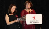How Poetry Can Save the World