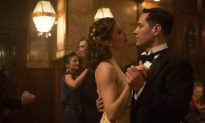 Movie Review: 'The Catcher Was a Spy': Take This Boston Red Sox Spy With a Grain of Salt