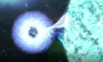 Scientists Learn a Lot After Witnessing Supermassive Black Hole Ripping Apart a Star