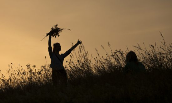 Summer Solstice Marks Shorter Days and Yin's Rising