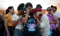 Talks Proceed After Deadly Shoot-Out, Fire Break Nicaragua Truce