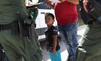 DHS Secretary Nielsen Addresses Backlash to Family Separations at Border