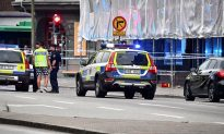Three Men Killed in Gang-Related Shooting in Southern Sweden