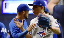 Blue Jays Pitcher Roberto Osuna Intends to Plead Not Guilty to Assault: Lawyer