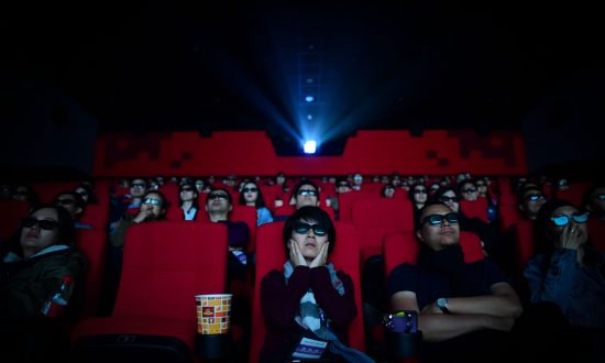 Leaked Document Reveals How Chinese Regime Censors Film, Television