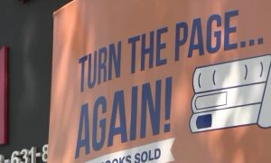 Bookstore in Queens Helps Those Overcoming Mental Disorder