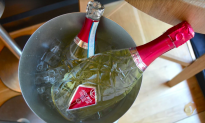 Don't Just Drink Prosecco—Think About It