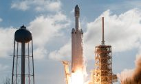 Commercial Rockets Are Making Life Complicated for Airlines