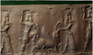 The Enduring Lessons of 'The Epic of Gilgamesh'