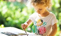 Online Resources to Inspire Crafty Kids