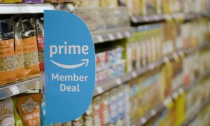 Prime Members Can Now Get Discounts at NYC Whole Foods