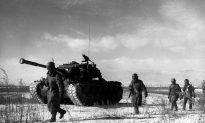Veteran Recalls the 'Forgotten War' In Korea