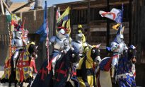 Le Puy du Fou Offers French Medieval Adventure